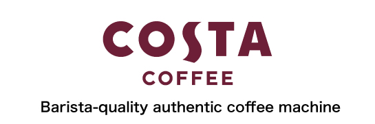 COSTA COFFEE Behind the beans